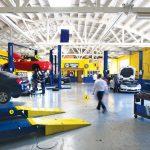 автомобилни услуги