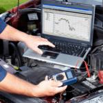 диагностика на двигатели