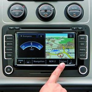 навигация на автомобила