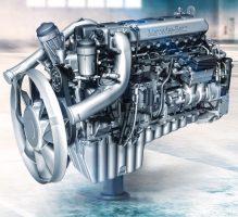 двигател с вътрешно горене